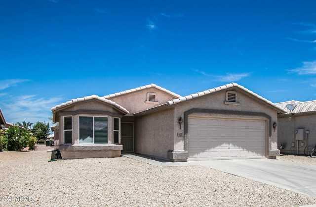 Photo of 1472 E CHERRY HILLS Drive, Chandler, AZ 85249