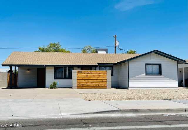 Photo of 1715 S HARDY Drive, Tempe, AZ 85281
