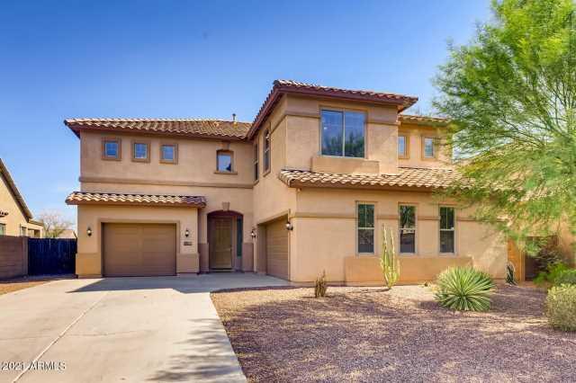 Photo of 11318 W ALVARADO Road, Avondale, AZ 85392