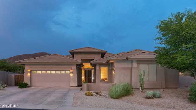Photo of 8064 E SANDIA Circle, Mesa, AZ 85207
