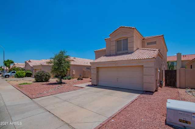 Photo of 11417 W PICCADILLY Road, Avondale, AZ 85392