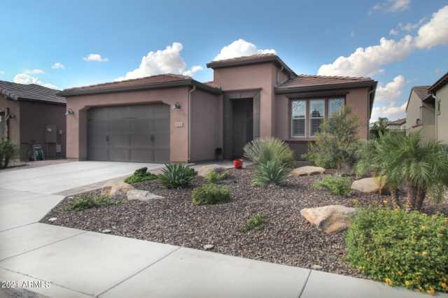 Photo of 142 E ALCATARA Avenue, Queen Creek, AZ 85140