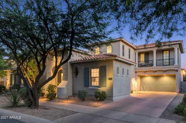 Photo of 9463 E TRAILSIDE View, Scottsdale, AZ 85255