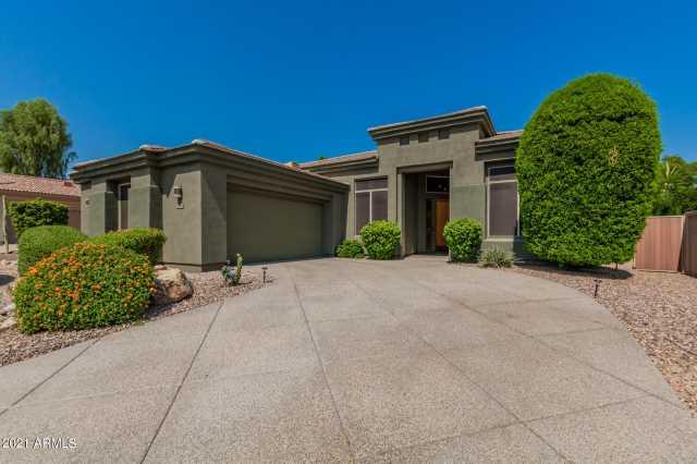 Photo of 15844 E BURSAGE Drive, Fountain Hills, AZ 85268