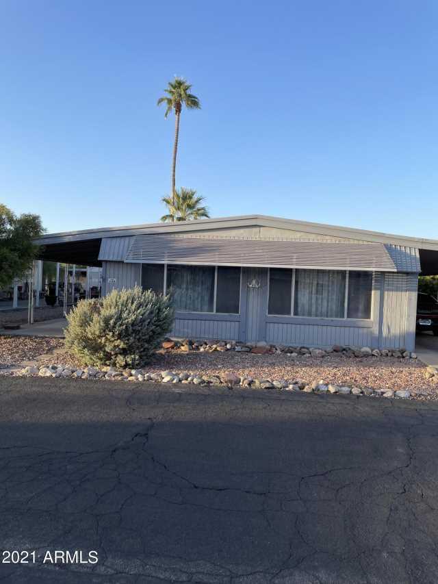 Photo of 6828 W Pierce Street #126, Phoenix, AZ 85043