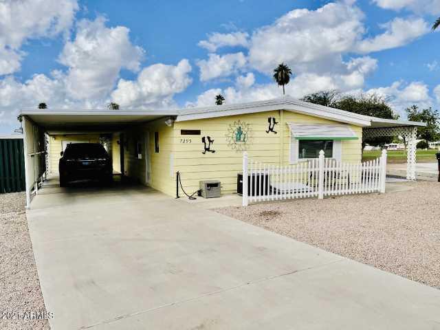 Photo of 7295 E JUANITA Avenue, Mesa, AZ 85209