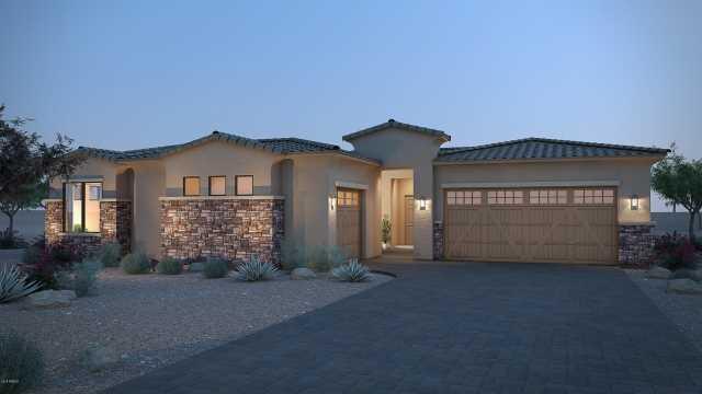 Photo of 36386 N BOULDER VIEW Drive, Scottsdale, AZ 85262