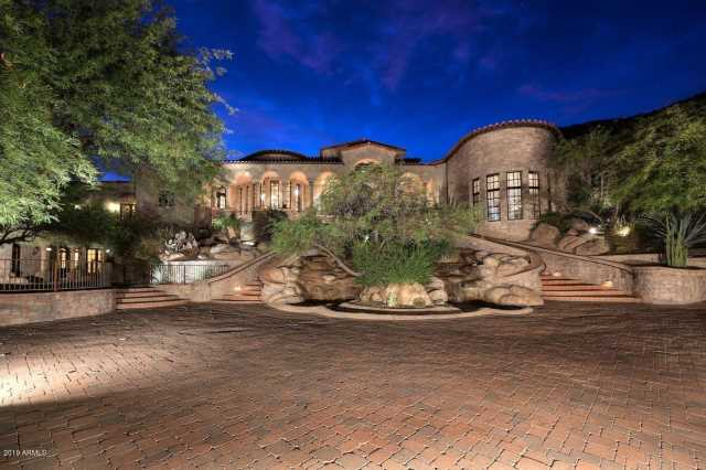 Photo of 13046 N 116TH Place, Scottsdale, AZ 85259