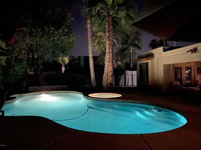 Photo of 10207 N 98TH Place, Scottsdale, AZ 85258
