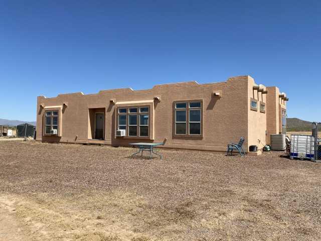 Photo of 46109 W J-1 Ranch Road, Wickenburg, AZ 85390