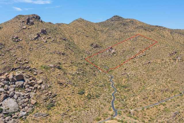 Photo of E Hawksnest Drive N, Carefree, AZ 85377