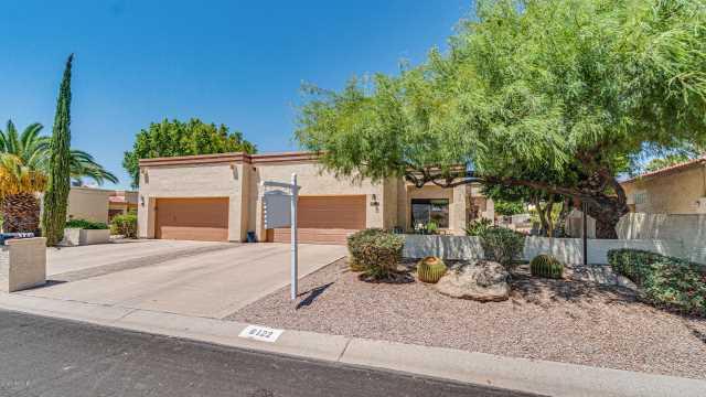 Photo of 6122 E NANCE Street, Mesa, AZ 85215