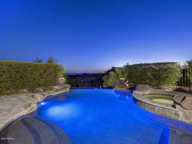 Photo of 9521 N FIRERIDGE Trail, Fountain Hills, AZ 85268