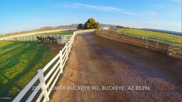 Photo of 20908 W LOWER BUCKEYE Road, Buckeye, AZ 85326