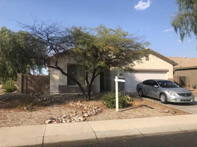 Photo of 10318 W PIONEER Street, Tolleson, AZ 85353