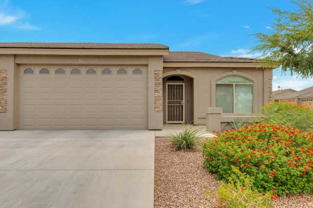 Photo of 3117 S SIGNAL BUTTE Road #538, Mesa, AZ 85212