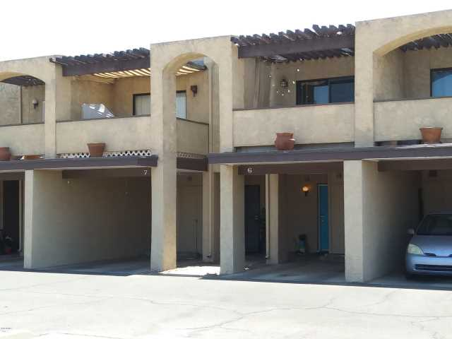 Photo of 4221 E ALMERIA Road #6, Phoenix, AZ 85008
