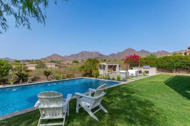Photo of 10634 E RAINTREE Drive, Scottsdale, AZ 85255