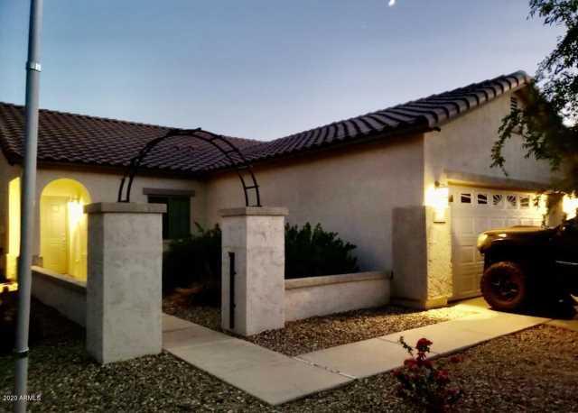 Photo of 5819 W DESERT Drive, Laveen, AZ 85339