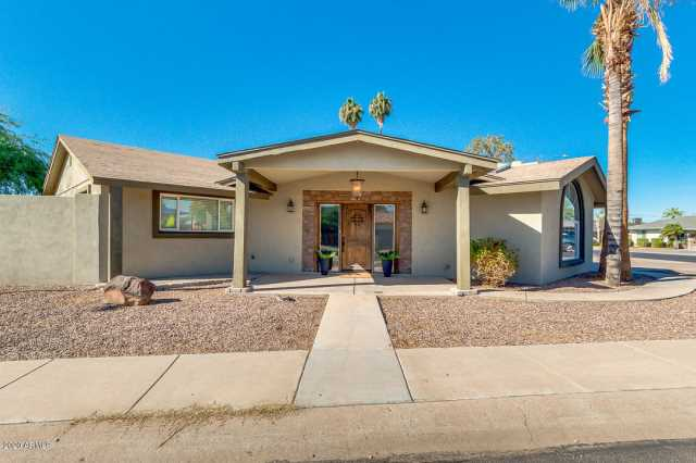 Photo of 701 W MONTEREY Street, Chandler, AZ 85225
