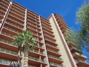 Photo of 4750 N CENTRAL Avenue #14P, Phoenix, AZ 85012