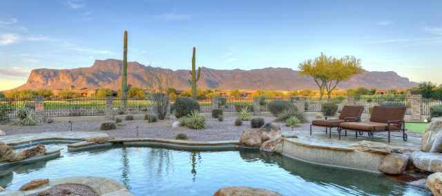 Photo of 6930 E FLAT IRON Court, Gold Canyon, AZ 85118