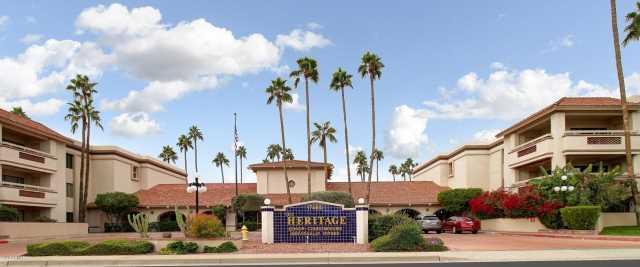 Photo of 17404 N 99TH Avenue #336, Sun City, AZ 85373