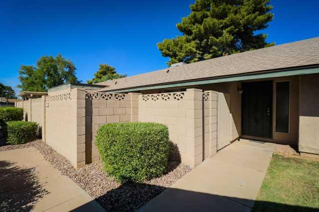 Photo of 17609 N LINDNER Drive, Glendale, AZ 85308