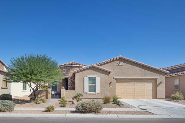 Photo of 416 N QUESTA Trail, Casa Grande, AZ 85194