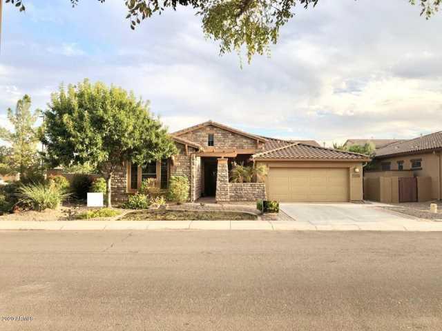Photo of 1109 E HOPKINS Road, Gilbert, AZ 85295