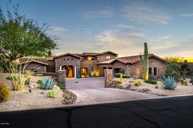 Photo of 39821 N 107TH Place, Scottsdale, AZ 85262