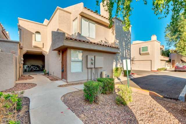 Photo of 2834 S EXTENSION Road #2093, Mesa, AZ 85210