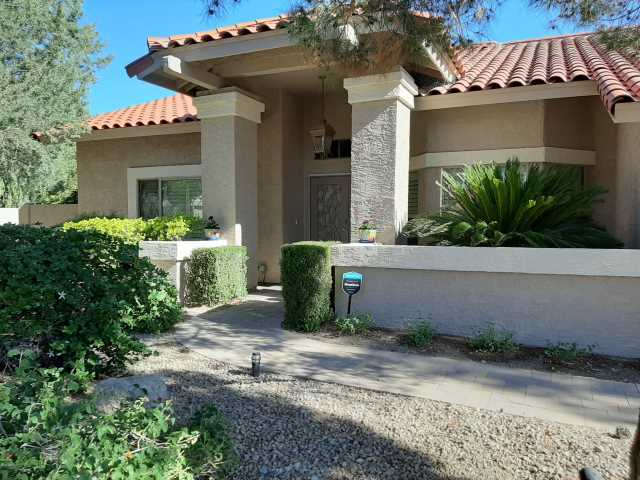 Photo of 10516 E MISSION Lane, Scottsdale, AZ 85258
