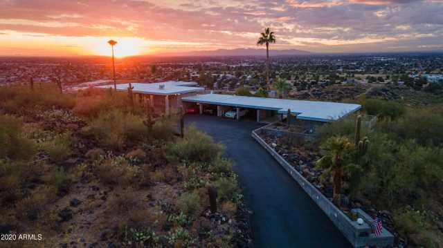 Photo of 14056 N Moon Mountain Trail, Phoenix, AZ 85023
