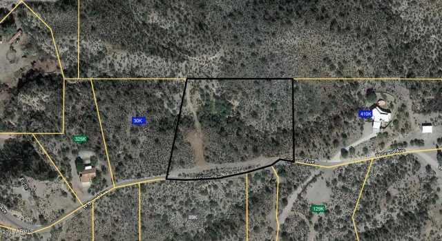 Photo of 456XXX N US HWY 60 89 Highway, Morristown, AZ 85342