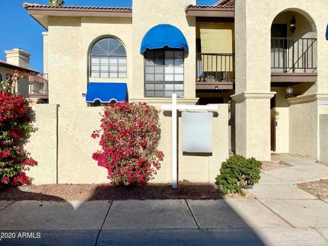 Photo of 5002 E SIESTA Drive #2, Phoenix, AZ 85044