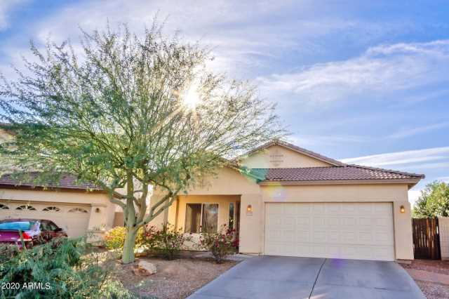 Photo of 11555 W BUCHANAN ST Street, Avondale, AZ 85323