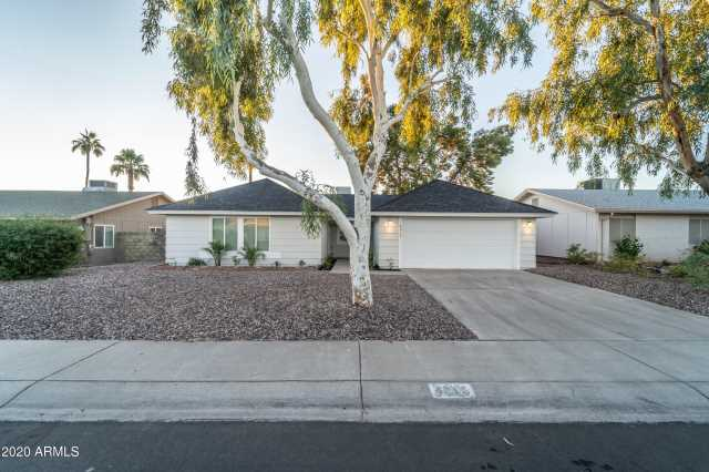Photo of 4315 E PONCA Street, Phoenix, AZ 85044