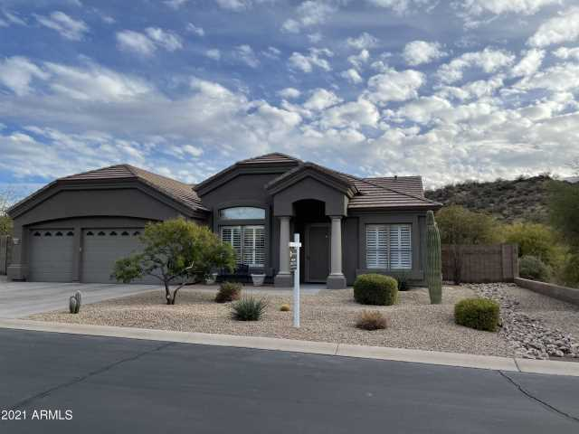 Photo of 2743 N CABOT Circle, Mesa, AZ 85207