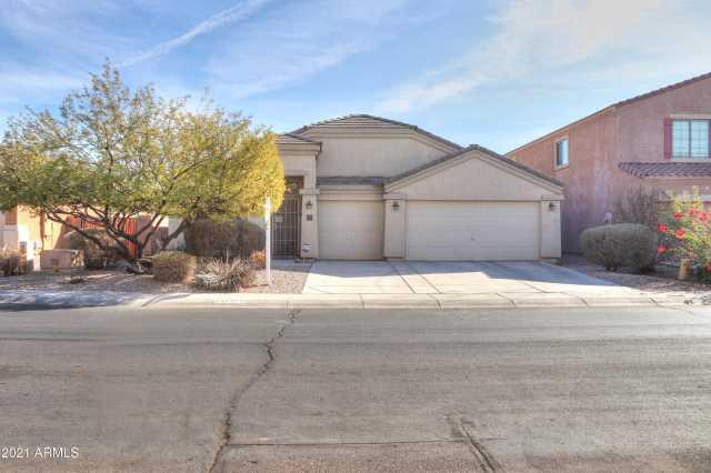 Photo of 37173 W LEONESSA Avenue, Maricopa, AZ 85138