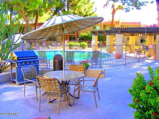 Photo of 7436 E CHAPARRAL Road #B205, Scottsdale, AZ 85250