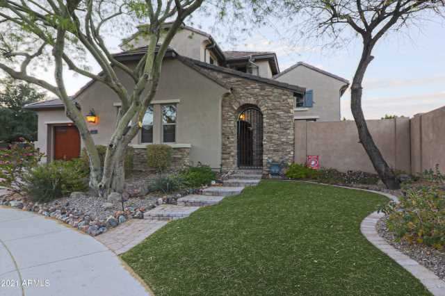 Photo of 28626 N 68TH Drive, Peoria, AZ 85383