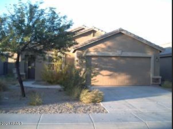 Photo of 3744 E SIERRITA Road, San Tan Valley, AZ 85143