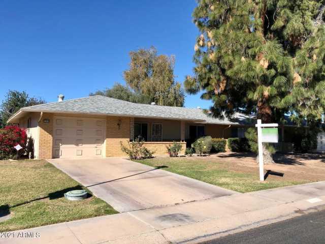 Photo of 15658 N LAKEFOREST Drive, Sun City, AZ 85351