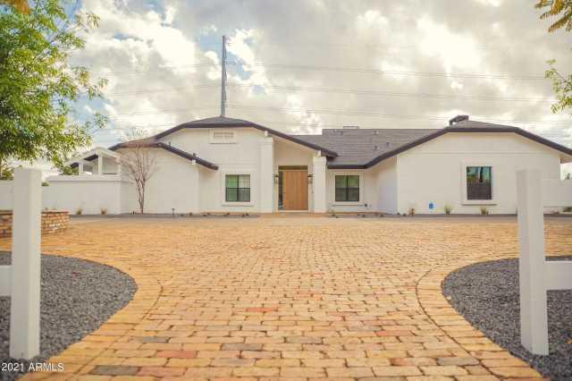Photo of 6427 W WETHERSFIELD Road, Glendale, AZ 85304