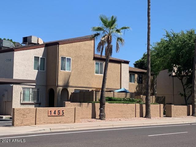 Photo of 1455 N ALMA SCHOOL Road #36, Mesa, AZ 85201