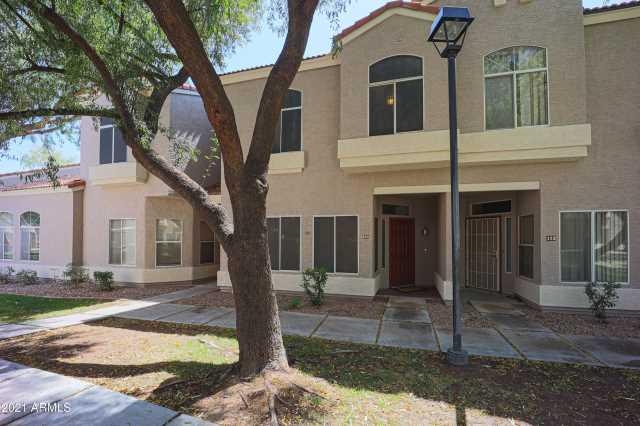 Photo of 500 N ROOSEVELT Avenue #121, Chandler, AZ 85226