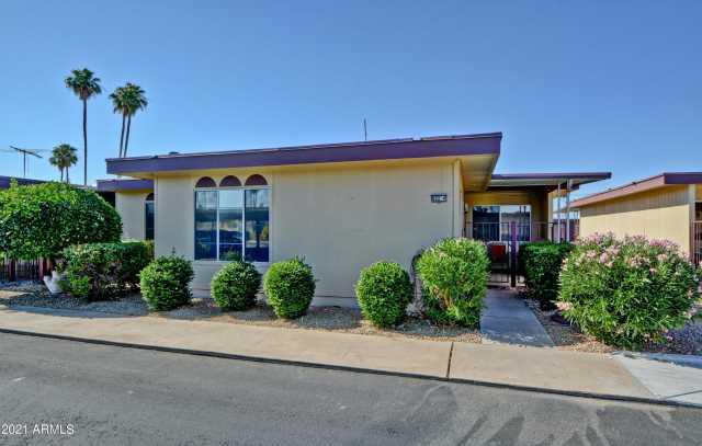 Photo of 13622 N 98TH Avenue #D, Sun City, AZ 85351