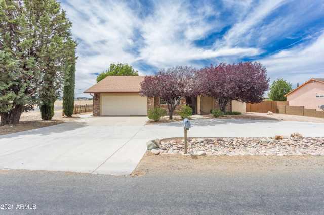 Photo of 4016 N SHERIDAN Lane, Prescott Valley, AZ 86314