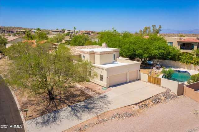 Photo of 15928 E CENTIPEDE Drive, Fountain Hills, AZ 85268
